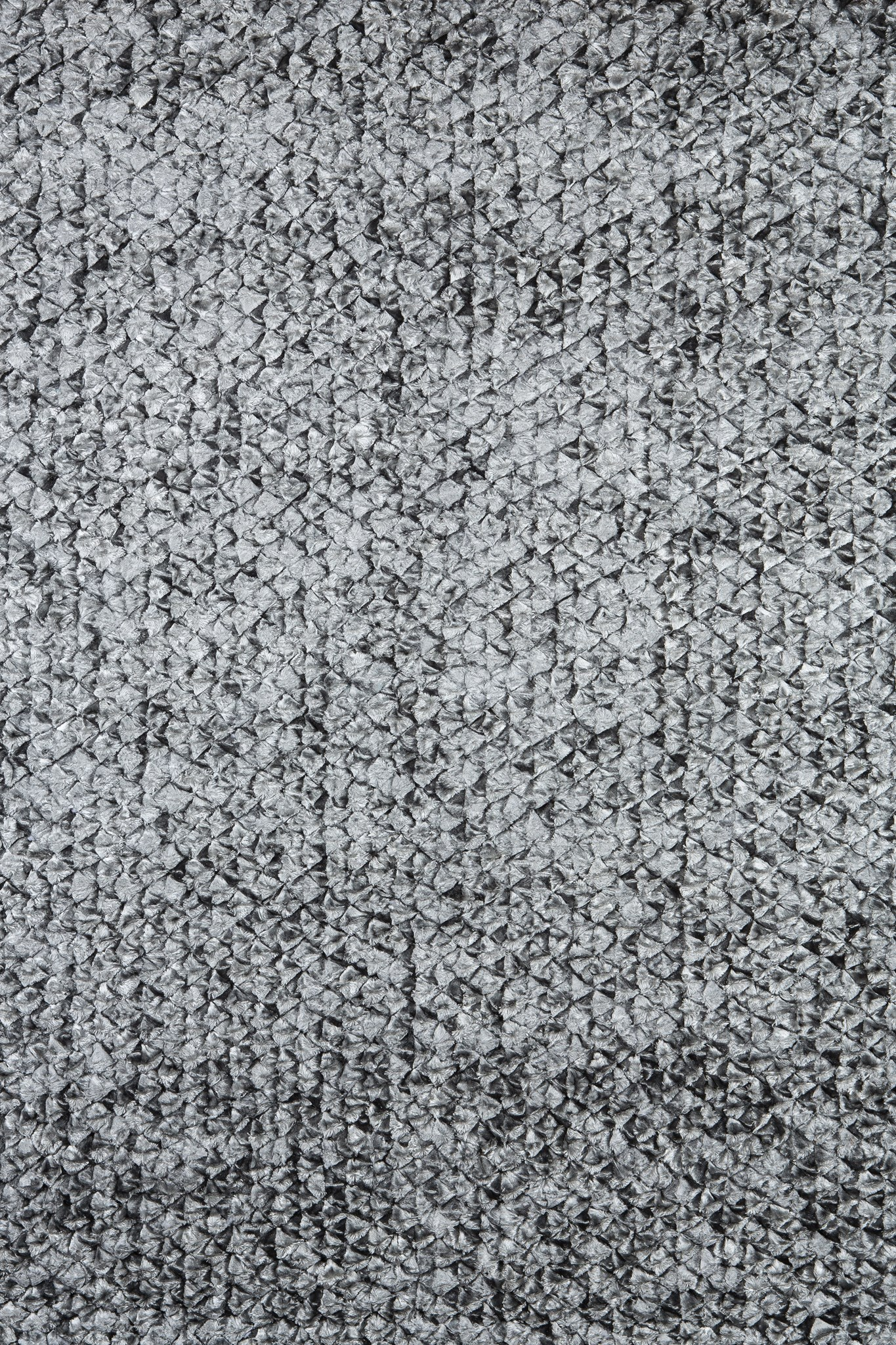 Shimmer Pebble Rug: 6'x9' Graphite